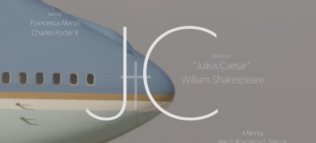 'JC' – Interview with Matt Boatright-Simon