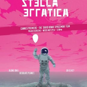 'Stella Erratica' – Interview with Ben Barton