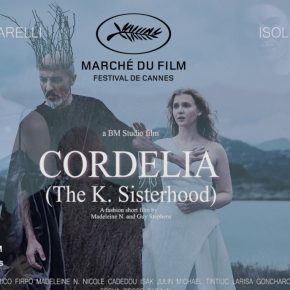 'Cordelia' – Interview with Madeleine N. and Guy Stephens