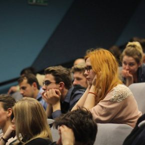 6th edition of Visegrad Film Forum was special