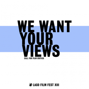Call for Film Critics